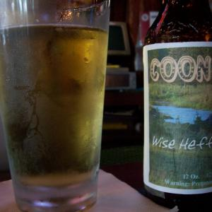 Mandy Interviews Clyde Rodgers of Coon Creek Brewing Company